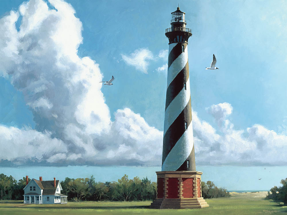 ... Cape Hatteras Lighthouse Puzzle Return to Previous Page. prev