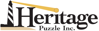 heritage puzzle, buy jigsaw puzzles online