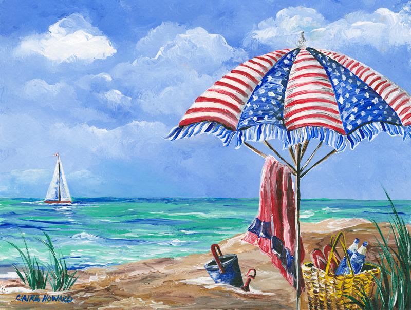 10604 - Coastal Pride