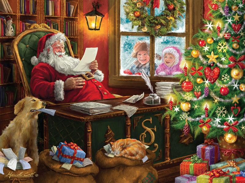 10707 - Dear Santa