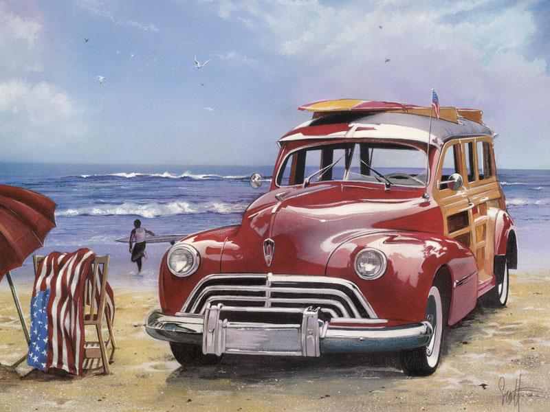 30503 Surfin' USA
