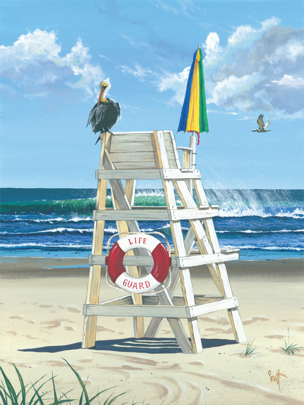 30533 Pelican's Perch