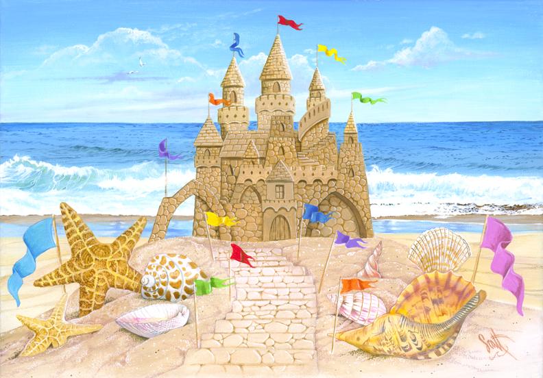 30536 Seaside Palace