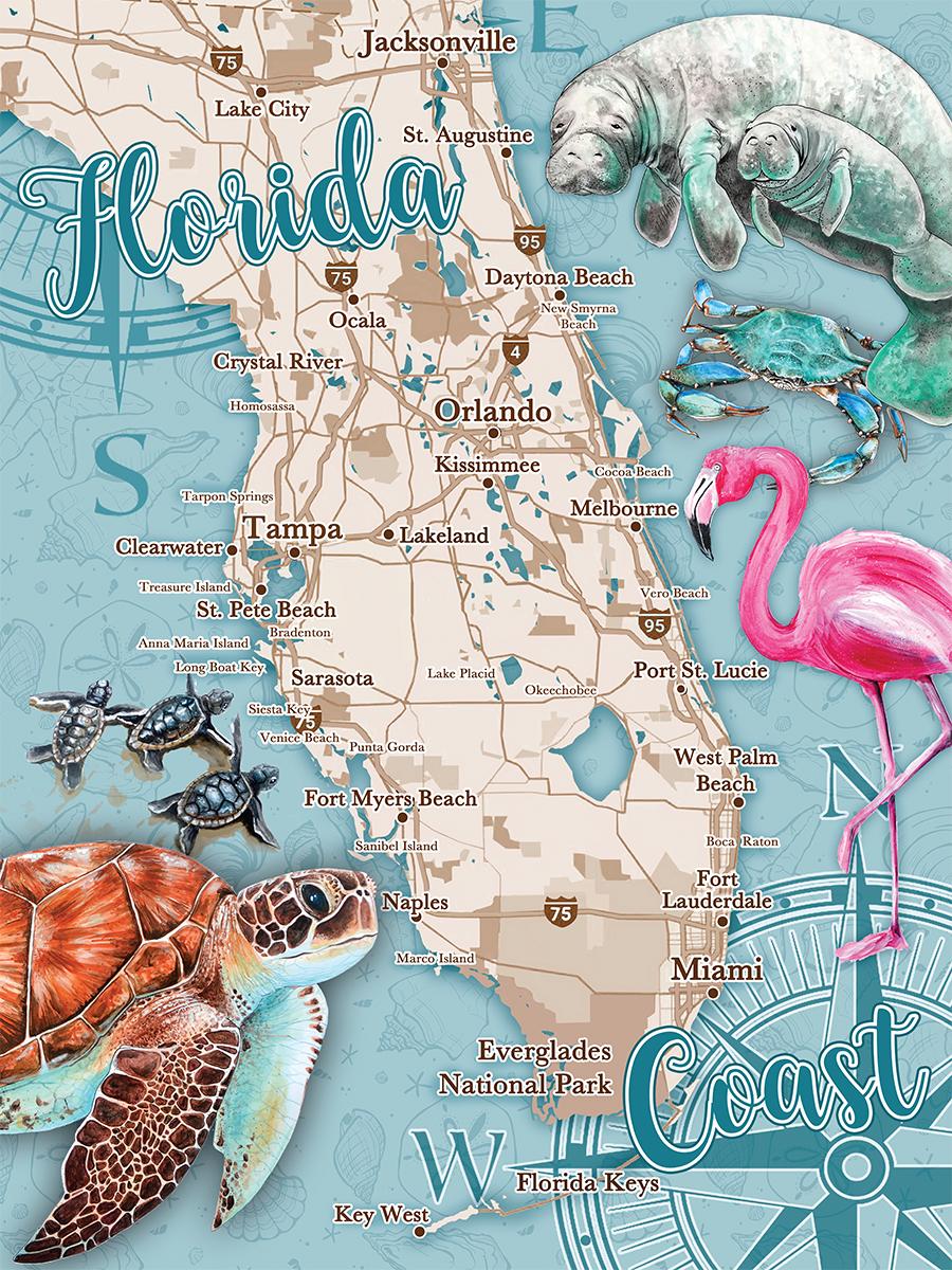 30607 Florida Coast
