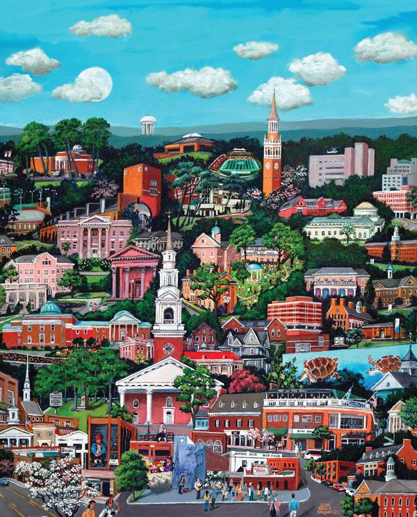 30801 Chapel Hill