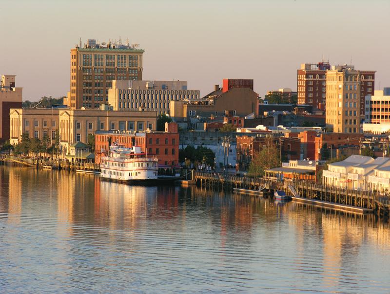 40560 Historic Downtown Wilmington