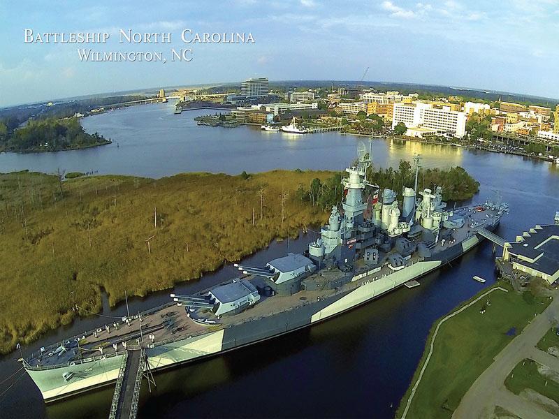 40562 Battleship NC