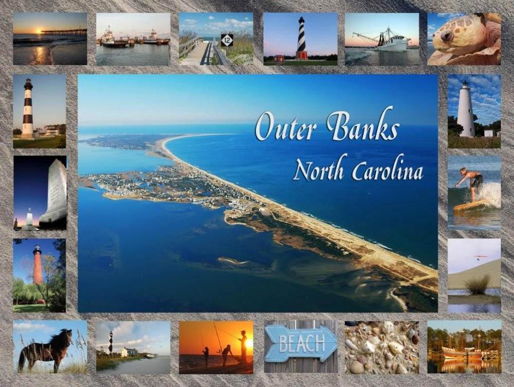 40563 Outer Banks,NC
