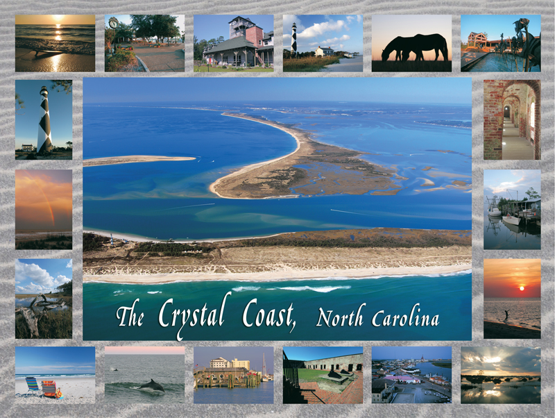 40567 Crystal Coast
