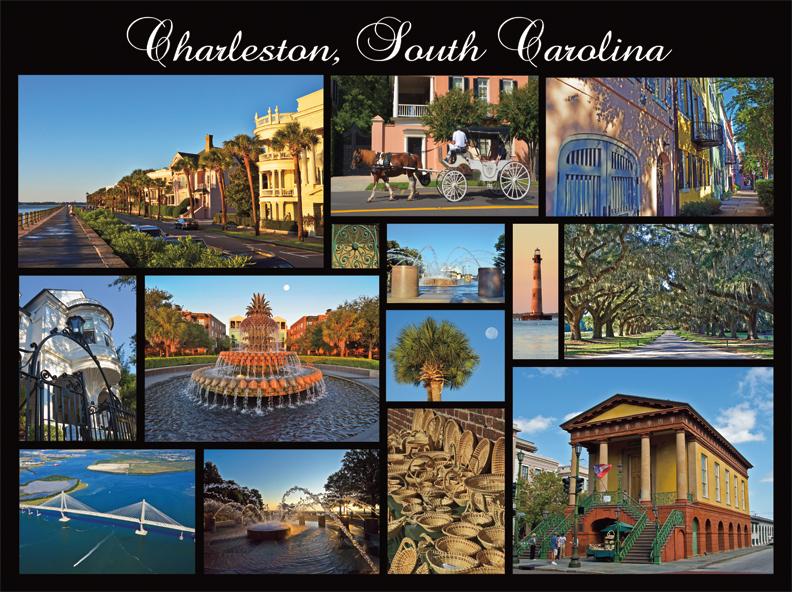 40570 Charleston