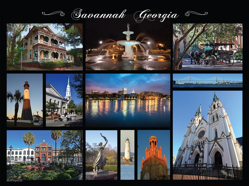40590 Savannah, GA