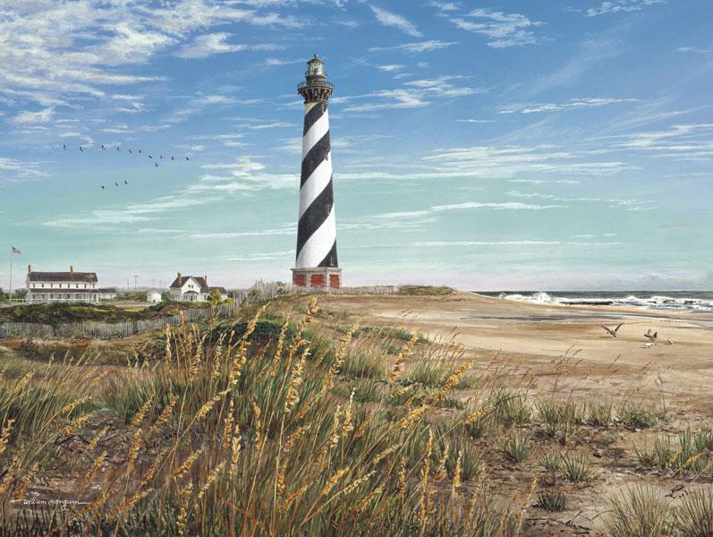 50512 Hatteras Lighthouse