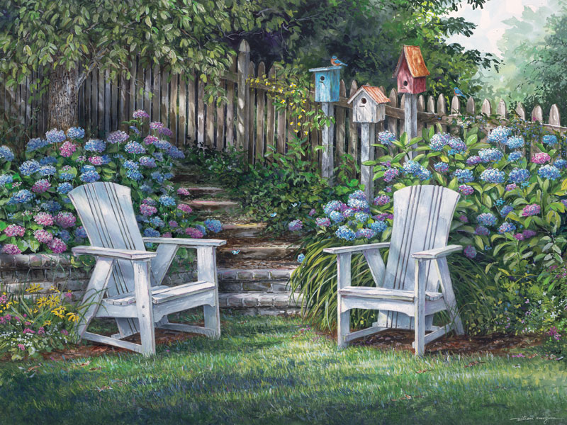 50552 Garden Delight
