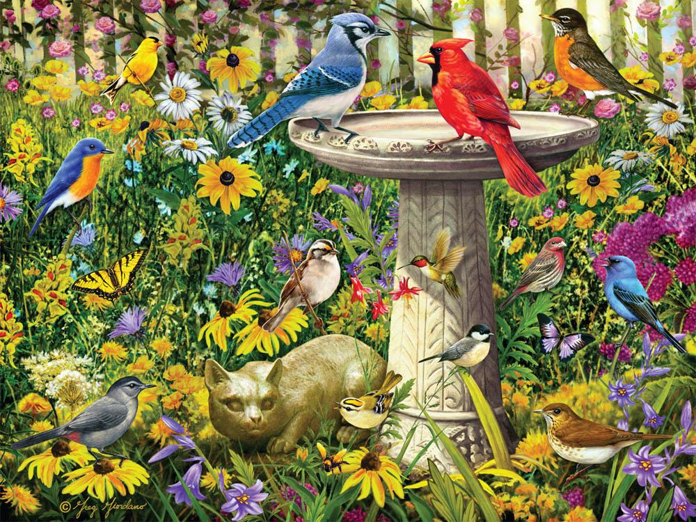 90603 Garden Party